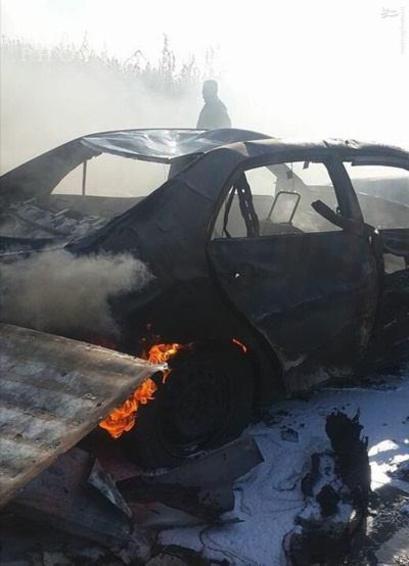 عکس سامرا سفر به عراق سازمان حج و زیارت جنایات داعش اخبار عراق اخبار سامرا