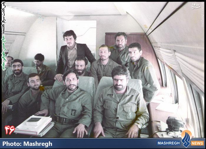 حسن طهرانی مقدم - سفر هیات نظامی ایران به «لیبی»