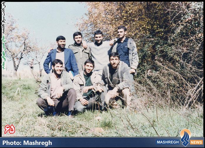 حسن طهرانی مقدم