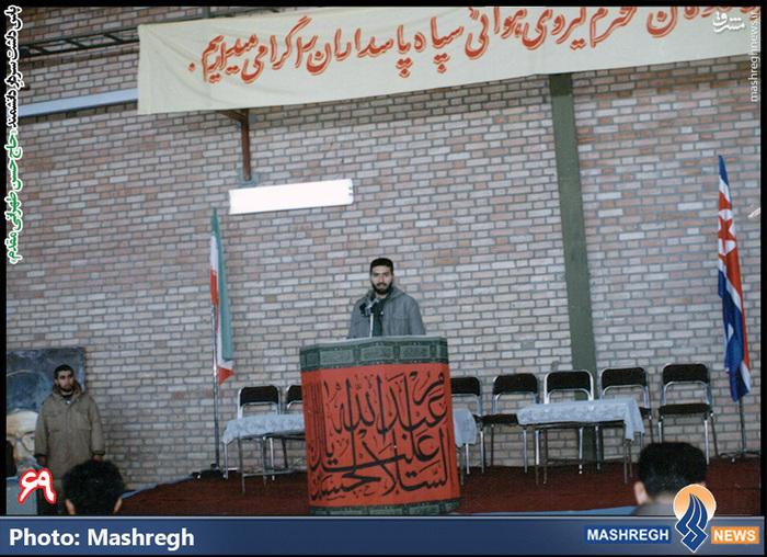 حسن طهرانی مقدم - سفر هیات نظامی «کره شمالی» به ایران