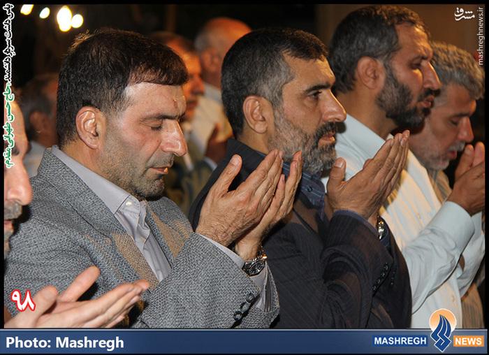 حاج حسن طهرانی مقدم