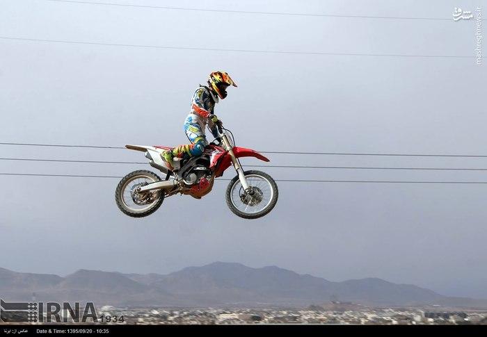 عکس/ همایش موتورسواری و آفرود در آباده|1847742