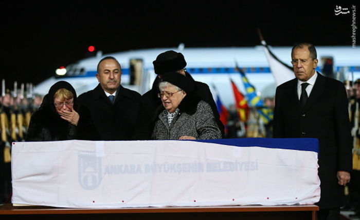 سفیر روسیه سفر به ترکیه اخبار ترکیه