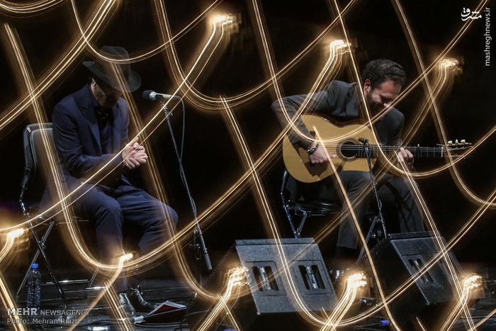 عکس/ پنجمین روز سی و دومین جشنواره موسیقی فجر|2780800