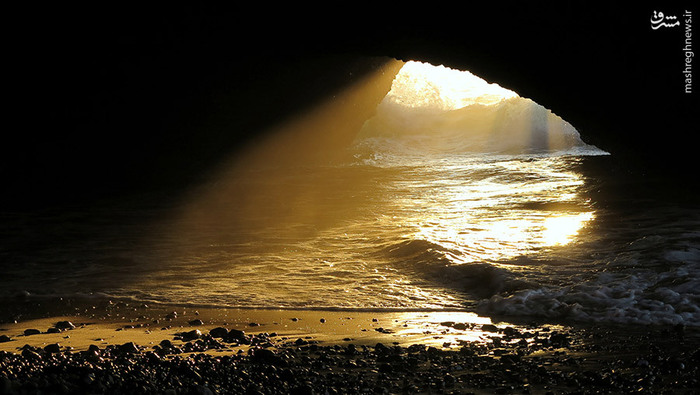 ساحل لگزیرا,بهترین سواحل دنیا,قشنگ ترین ساحل دنیا,زیباترین ساحل دنیا,عکس ساحل مراکش