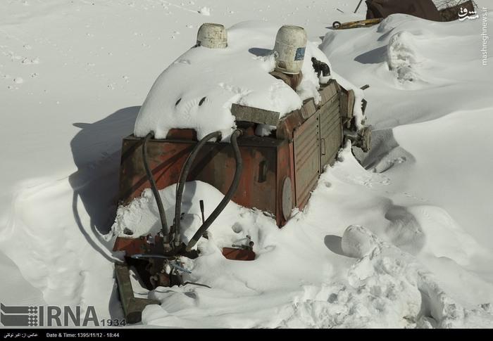 حوادث چالوس جاده چالوس برف و بوران اخبار چالوس
