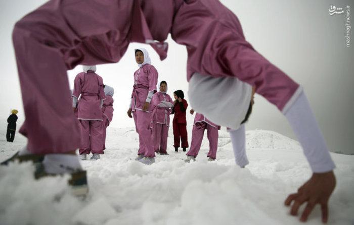 زندگی در افغانستان دختر افغانی اخبار افغانستان