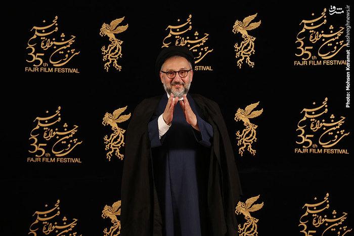 سید محمد علی ابطحی