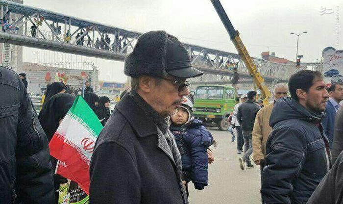 سردار باقری