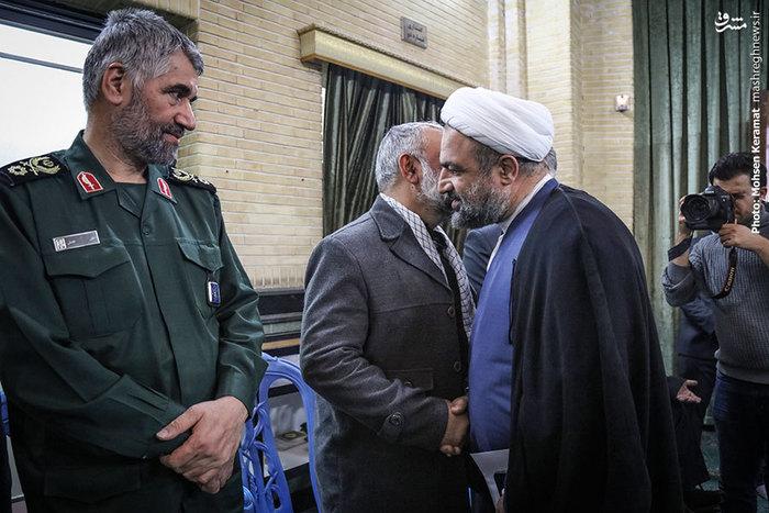 حمید رسایی، نماینده سابق مردم تهران