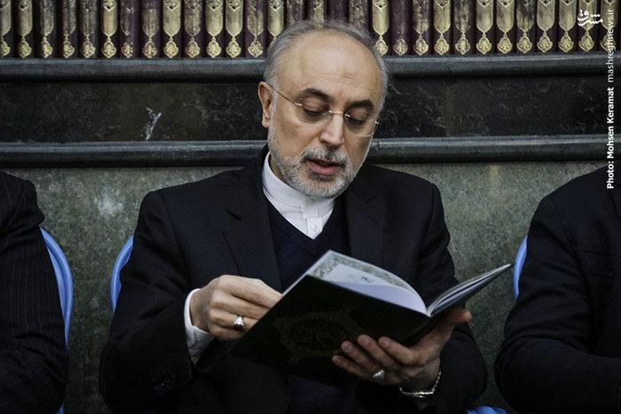 دکتر علی صالحی