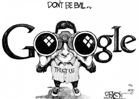 چرا Google Earth اسرائیل را نشان نمیدهد