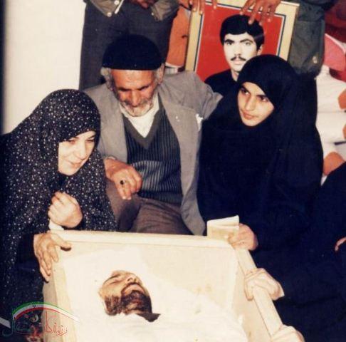 سلطان صبر مادر روز دفاع و فیلم مادر شهید بعد از سال به