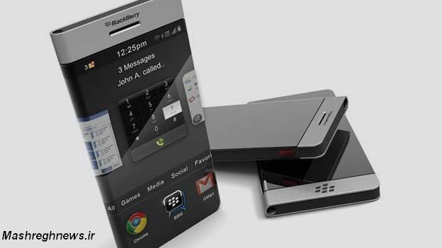 نسل آینده فناوری تلفن همراه