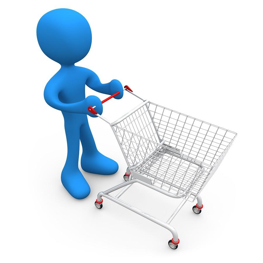 ventas comercio: