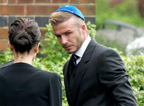 کلاه یهودی