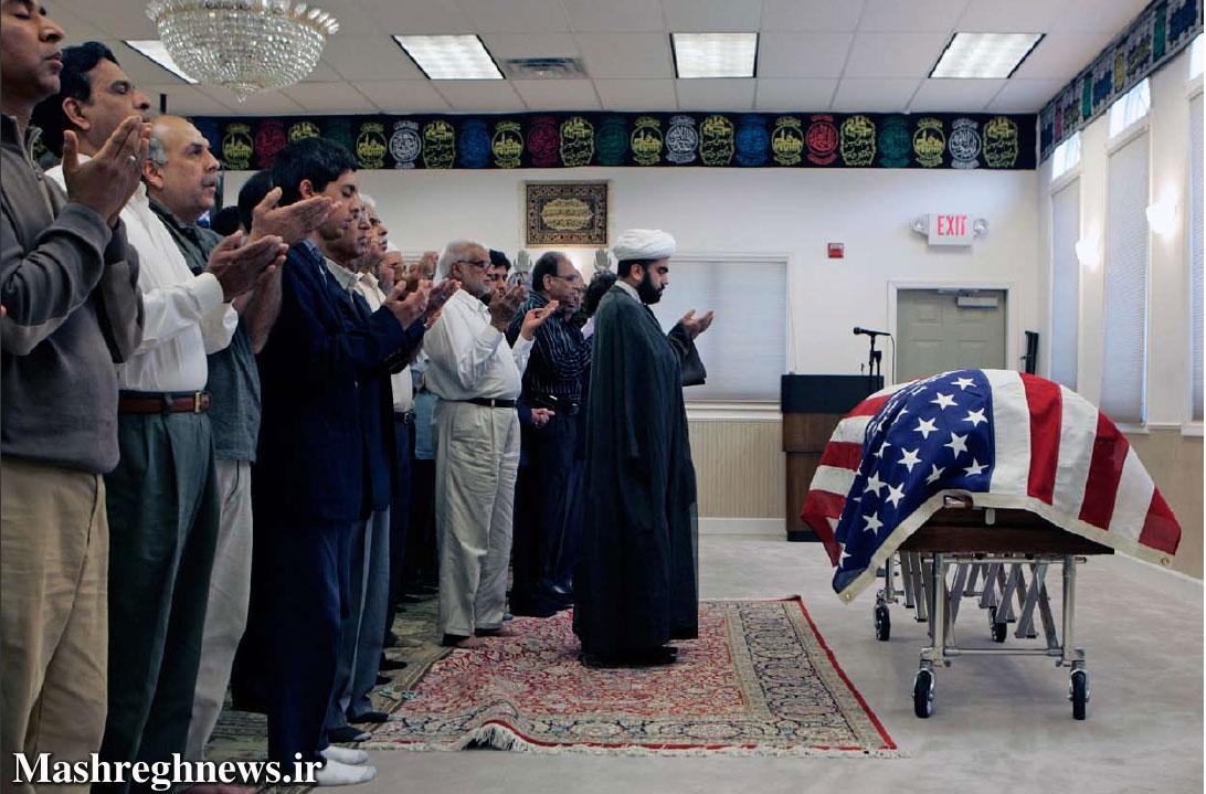 مسلمان بودن در آمریکا