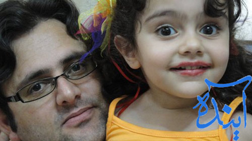 عکس داریوش رضایی نژاد ، استاد فیزیک هسته ای ، در تهران ترور شد