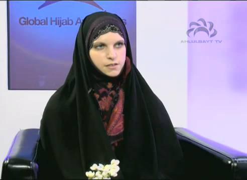 لیلا حسین