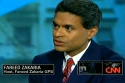 تحلیل فرید زکریا در سی ان ان از اقتصاد ایرن و احمدی نژاد