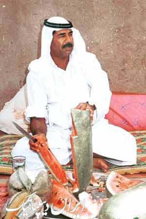 عکس های منتشر نشده ی صدام حسین! 99510_165