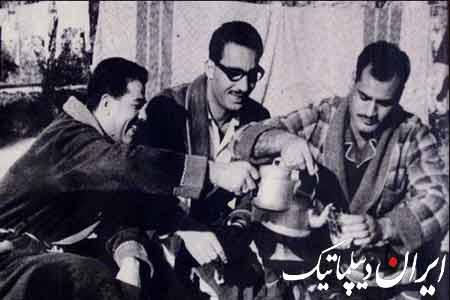 عکس های منتشر نشده ی صدام حسین! 99513_211