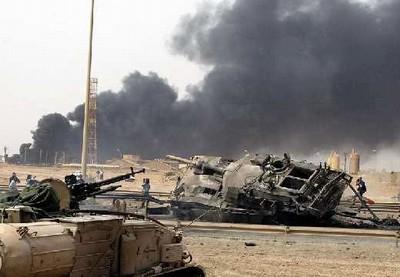 قیمت آهن قراضه در عراق