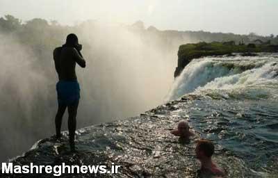 آبشار ویکتوریا