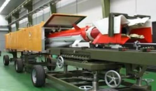 Iranian Long Range Cruise missiles 98201_437