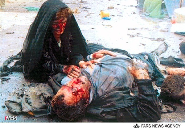 جنگ عراق