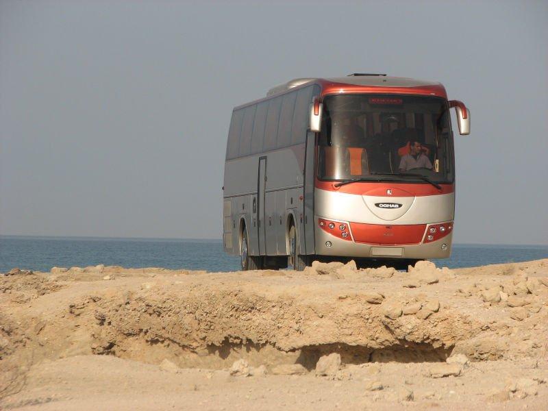 اخرین قیمت اتوبوس مارال اسکانیا باكيفيتترين اتوبوس و كاميون ايران +عکس