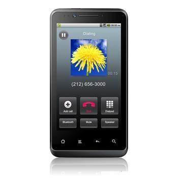 موبایل GLX، آندروئید ملی