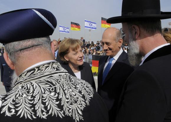 """علیرضااحسانی نیا:پرستوی """"کا. گ. ب"""" چگونه صدر اعظم آلمان شد؟ + تصاویر 11"""