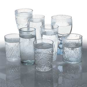 کلیپ خوردن اب  : آب