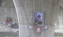 156023 949 کپی عجیب طرح های هنری شهرداری مشهد در تهران + عکس