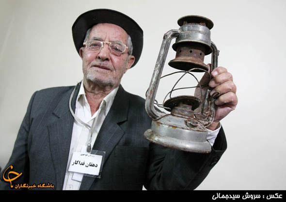ریز علی خواجوی