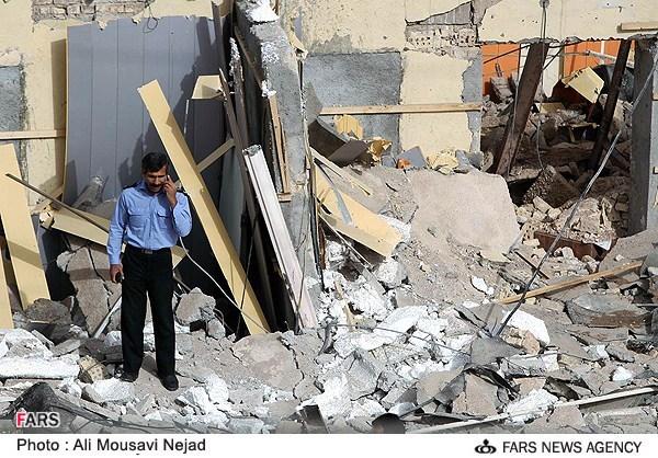 عکس های حادثه تروریستی امروز اهواز
