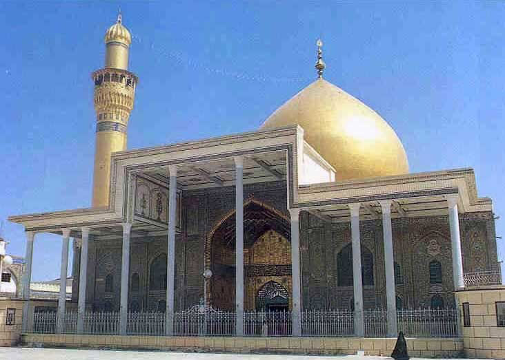 تصاویر/ حرم امام هادی (علیه السلام)