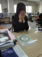 دستگیری فال گیر ۸۰۰ میلیونی + عکس