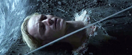 نقد و رمزگشایی فیلم Prometheus 2012 (پرومتئوس)