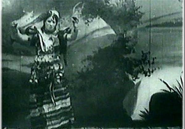 ادیسون مخترع اولین فیلم غیر اخلاقی