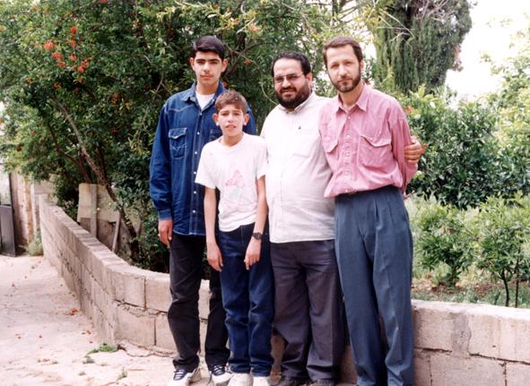 ربیع جعفر قصیر - حزب الله