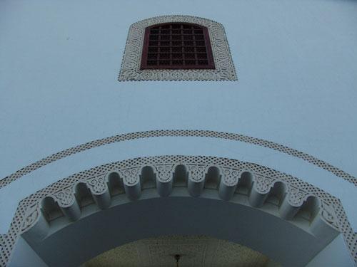 تصاویر زیبا از مسجد ذو قبلتین-مسجدی با سابقه دو جهت عبادت و نماز!+عکس