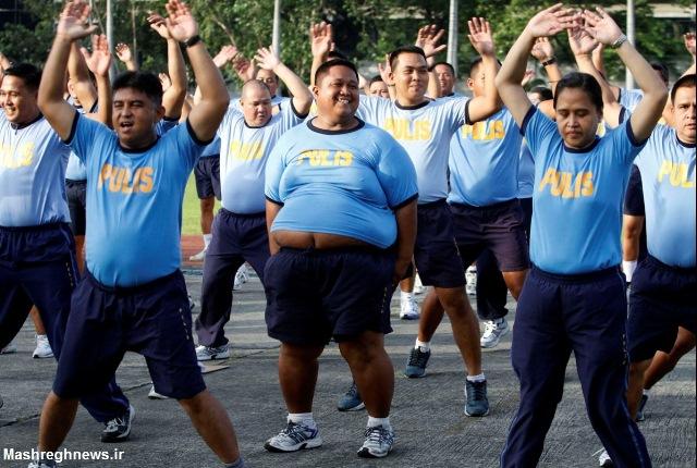 ورزش پلیس
