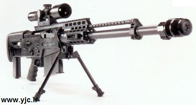 خشن ترین سلاح های انفرادی 1