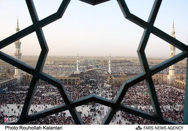 صور لمسجد جمكران ليلة 15 شعبان 1433هـ 181350_894