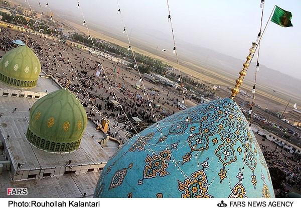 صور لمسجد جمكران ليلة 15 شعبان 1433هـ 181353_769