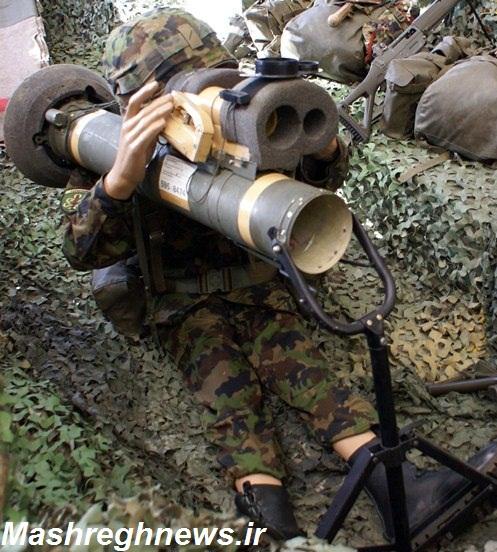 معرفی کامل تانک پیشرفته ومخوف ارتش اسراییل  مرکاوا