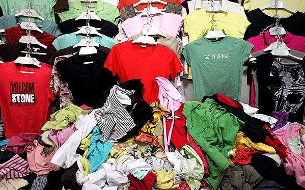 فروشگاه لباس های ترکیه