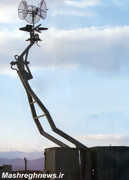 """""""نذير"""" الايراني يرصد الصواريخ الباليستية وطائرات الشبح 183992_460"""